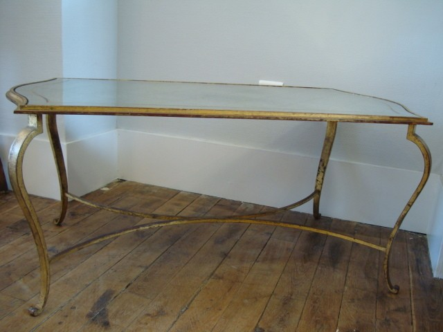 Table basse Maison Ramsay